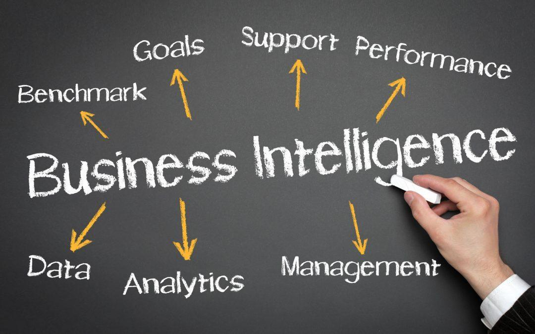Business Intellegence Adalah